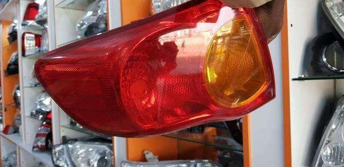 TOYOTA COROLLA REAR LIGHT